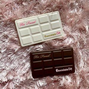 ❣️Bundle of mini chocolate bar paletts❣️